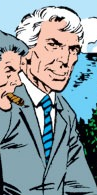 Senator Boynton (Earth-616) from Iron Man Vol 1 229 001