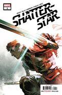 Shatterstar Vol 1 1