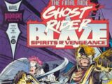 Ghost Rider/Blaze: Spirits of Vengeance Vol 1 23