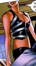 Steinberg (Earth-20604) Ultimate Fantastic Four Vol 1 27