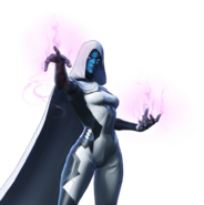 Supergiant (Earth-TRN765) from Marvel Ultimate Alliance 3 The Black Order 001