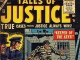 Tales of Justice Vol 1