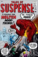 Tales of Suspense Vol 1 7