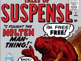 Tales of Suspense Vol 1 7