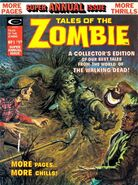 Tales of the Zombie Annual Vol 1 1