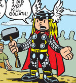 Thor Odinson (Earth-94600) from Thor Vol 1 600 0002