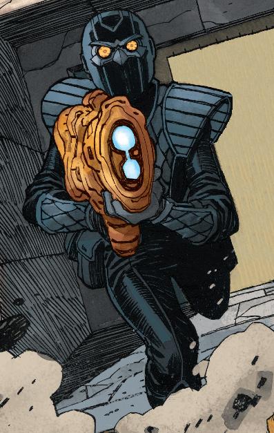 Tilda Johnson (Earth-616)   Marvel Database   FANDOM powered