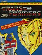 Transformers (UK) Vol 1 19