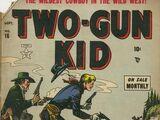 Two-Gun Kid Vol 1 16