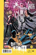 Uncanny X-Men Vol 3 12