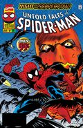 Untold Tales of Spider-Man Vol 1 22