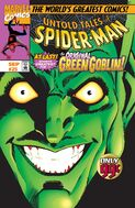 Untold Tales of Spider-Man Vol 1 25