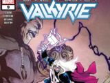 Valkyrie: Jane Foster Vol 1 9