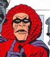 Vanisher (Earth-616) from X-Men Vol 1 2 0009