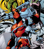 Wade Wilson (Earth-5021) from Exiles Vol 1 12 0001