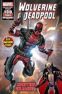 Wolverine & Deadpool Vol 5 1