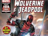 Wolverine and Deadpool Vol 5