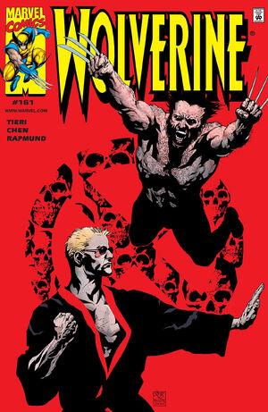 Wolverine Vol 2 161