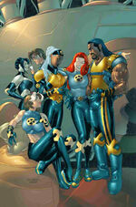 X-Treme X-Men Vol 1 19 Textless
