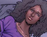 Alisha Jackson (Earth-616) from Extraordinary X-Men Vol 1 17 001