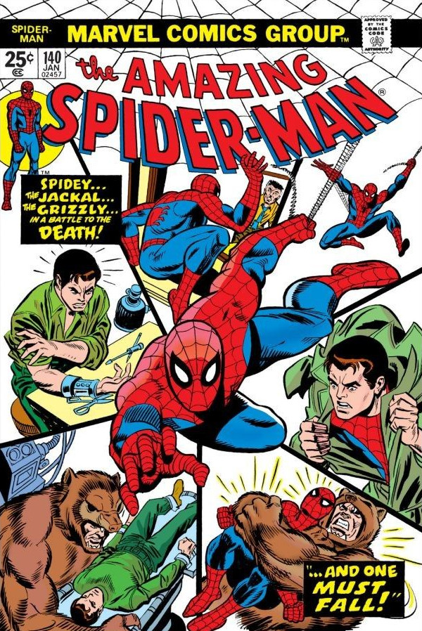 Amazing Spider-Man Vol 1 140.jpg