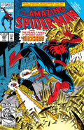 Amazing Spider-Man Vol 1 364