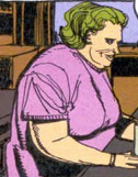 Anna (Clerk) (Earth-616) from Spider-Man Vol 1 38 001