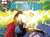 Annihilation - Scourge: Beta Ray Bill Vol 1 1