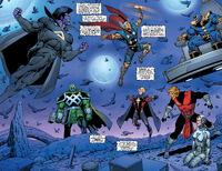 Annihilators (Earth-19141) from Thanos The Infinity Revelation Vol 1 1 001