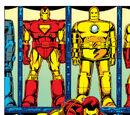 Iron Man Armor/Gallery