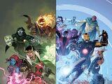 Avengers & X-Men: AXIS Vol 1 3