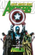 Avengers TPB Vol 3 3 Search for She Hulk