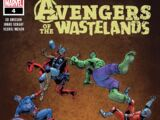 Avengers of the Wastelands Vol 1 4