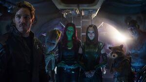 Benatar from Avengers- Infinity War 002