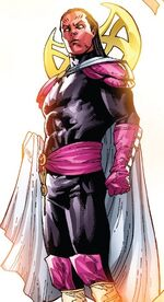 Bennet du Paris (Earth-616) from Uncanny X-Men Vol 4 19 001