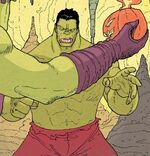Bruce Banner (Earth-16220) from Spidey Vol 1 5 0001