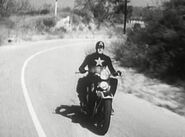 Captain America's Motorcycle from Captain America (1944 film serial) 0001