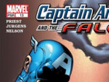 Captain America and the Falcon Vol 1 13