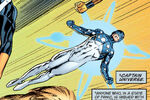 Captain Universe (Earth-9997) Universe X Vol 1 0