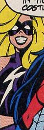 Carol Danvers (Earth-TRN708) from Silver Sable and the Wild Pack Vol 1 35 0001