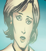 Catherine (Earth-616) from Secret Avengers Vol 2 3 001