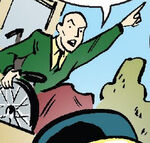 Charles Xavier (Earth-21110) from Shame Itself Vol 1 1 0001