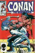 Conan the Barbarian Vol 1 168