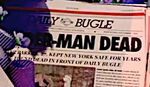 Daily Bugle (Earth-TRN700) from Spider-Man- Into the Spider-Verse