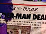 Daily Bugle (Earth-TRN700)