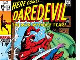 Daredevil Vol 1 59