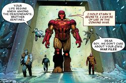 Descendants (Earth-616) from Avengers Rage of Ultron Vol 1 1 001