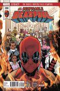 Despicable Deadpool Vol 1 300