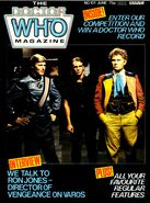 Doctor Who Magazine Vol 1 101