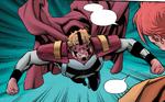 Doctor Zero (Earth-88194) Squadron Sinister Vol 1 1 001